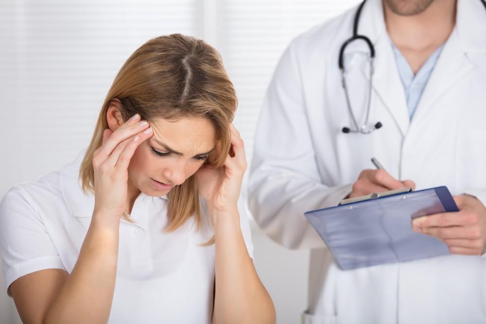 Невролог консультация